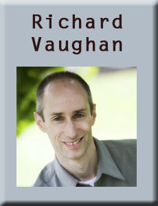 Richard Vaughan